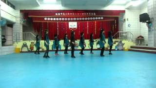 Who's Cheating Who - Line Dance (by Barbara Seelt)