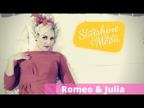 NEU aus Europa: Romeo Und Julia von Lady Sunshine & Mister Moon ((jetzt ansehen))
