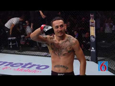 UFC 231: Холлоуэй - Ортега / Holloway vs. Ortega