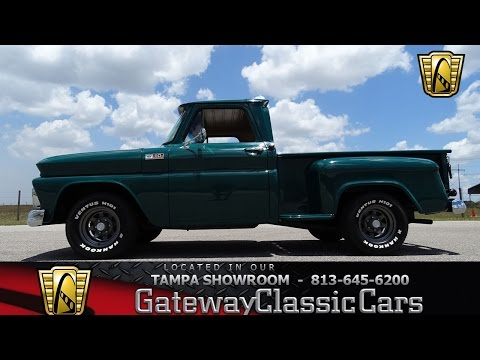 1965 Chevrolet C10 for Sale - CC-1019972