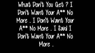 Nothing On Me ~ Toni Romiti.