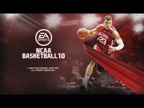 NCAA BASKETBALL 2010 (XBOX 360) UNC VS KENTUCKY - OVERTIME THRILLER  - RETRO GAME OF THE DAY