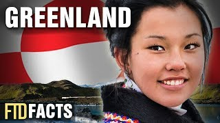 Incredible Facts About Greenland