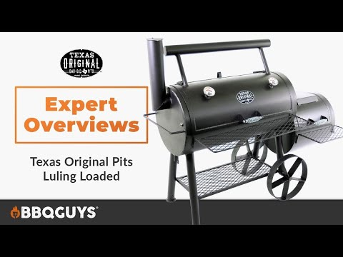 Texas Original Expert Overview
