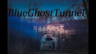 The Blue Ghost Tunnel   Explained