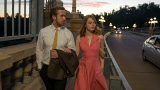 La La Land Official Trailer 3  Ryan Gosling Emma Stone