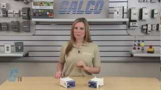 Symcom 777 Series Protection Relays - Overload Relays