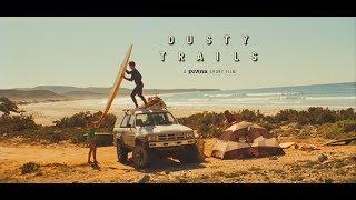 Dusty Trails: Baja Road Trip