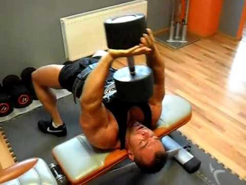 Lonży mięśni