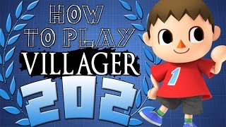 HOW TO PLAY VILLAGER 202