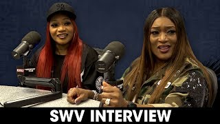 Youtube MP3 downloader SWV Talks 'Ladies Night', Legacies, Loyalty + More