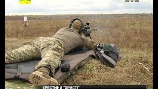 Перші снайперські гвинтівки