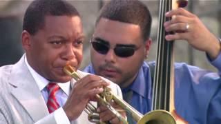 Wynton Marsalis - Full Concert - 08/13/05 - Newport Jazz Festival (OFFICIAL)