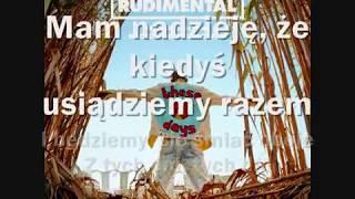 Rudimental   These Days Feat. Jess Glynne, Macklemore & Dan Caplen [tłumaczenie Pl]