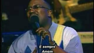 Marvin Sapp  you are GOD alone legendado
