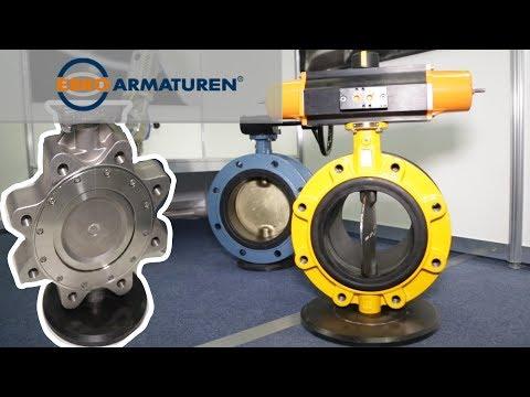 Ebro Armaturen. Интервью для Armtorg на выставке Газ. Нефть. Технологии-2019 в Уфе