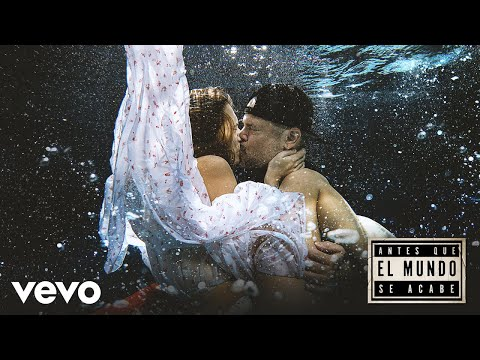 Video: Residente - Antes Que el Mundo Se Acabe (Official Video)