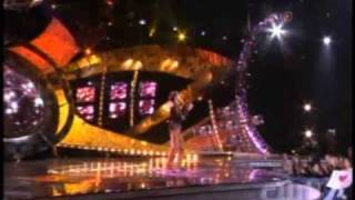 Clay Aiken - American Idol Season 2 - Top 9 Disco Night - Everlasting Love