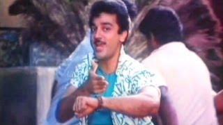 Aaya Hai Raja Full Song Appu Raja Kamal Hasan
