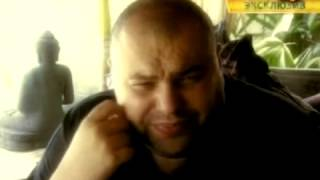 Исповедь Макса Фадеева