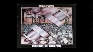 Angelic Upstarts - Can't Kill a Legend