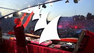 Armin Van Buuren Feat. James Newman   Therapy (Leo Reyes Remix) [Live At Tomorrowland 2018]