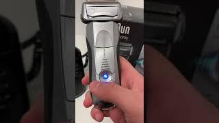 Braun Series 7 Elektrorasierer Absolut zu empfehlen Produkt Review