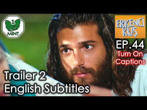 Early Bird - Erkenci Kus 44 English Subtitles Trailer 2