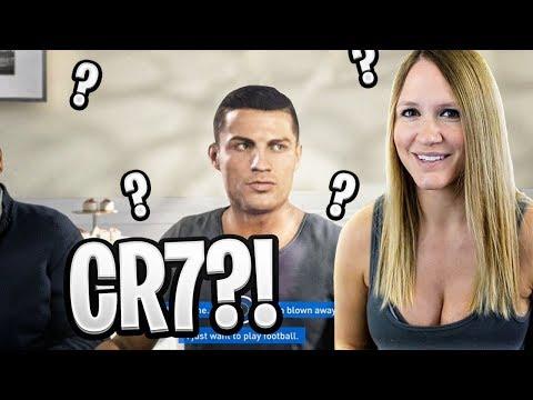 THE NEXT CR7!? FIFA 19