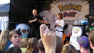 PokéRAP GS - Pokémon Day 2011 Oberhausen Part 5