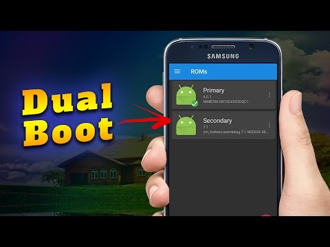 How To Install Multiple ROMs On Your Android Phone | Dual