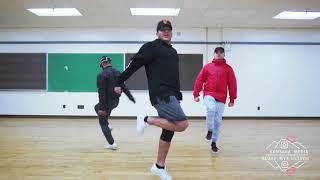 Shoot Tutorial   With Eddie Melendez ft. @theklick_dance