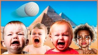 O TYM JAK MINIGOLF POPSUŁ NAM HUMOR | Golf With Your Friends #13 [PL/HD]