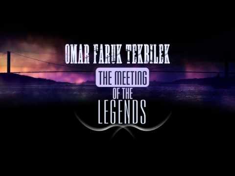 Omar Faruk Tekbilek - Dreamy Eyes (2012 yeni!) Askin Project.avi