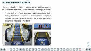 Eğitim Vadisi 11.Sınıf Coğrafya 6.Föy Doğal ve Beşeri Unsurların Ekonomiye Etkisi 2 Konu Anlatım Videoları