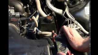 TPS (Throttle Position Sensor) Diagnosis and Understanding Pt1