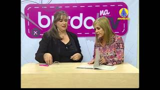 burda na TV 01 – Como tirar medidas