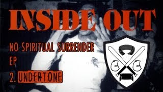 Inside Out - 02 - Undertone