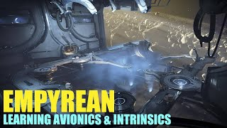 Warframe Empyrean - Avionics & Intrinsic's - Learning Railjack Configuration