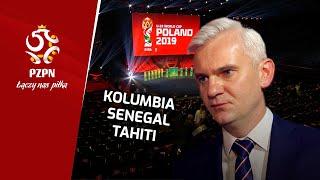 Mundial U-20: KTO? Z KIM? GDZIE? | Młoda Polska #2