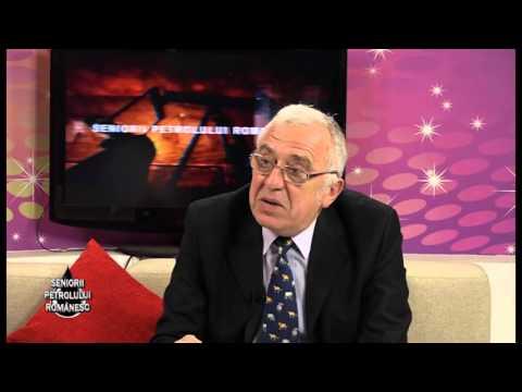 Emisiunea Seniorii Petrolului Românesc – 20 februarie 2016