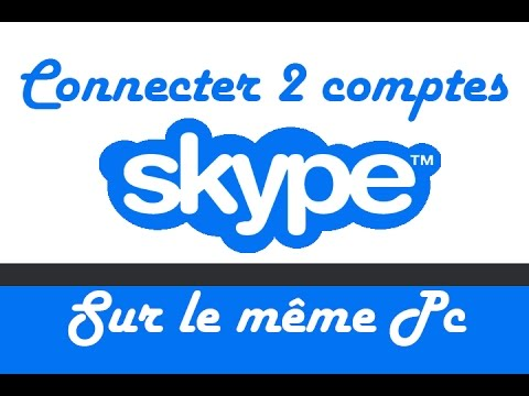 comment localiser un compte skype