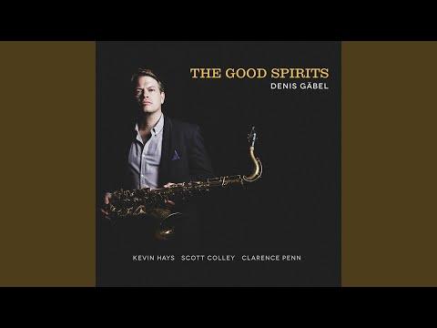The Good Spirits online metal music video by DENIS GÄBEL