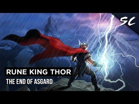 Ciondolo martello di Thor da fare