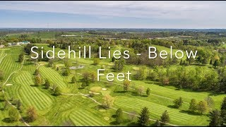 Sidehill Lies - Below Feet