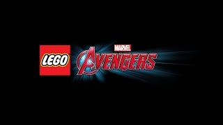 LEGO MARVEL's Avengers video