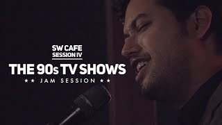 ScoopWhoop: 90s TV Shows Theme Songs | SW Cafe Session IV