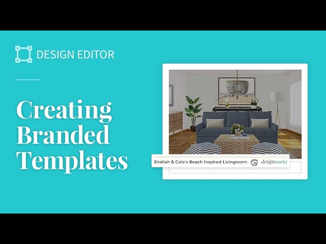 AddingCreating Branded Templates