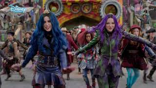 Descendants 3 - Good To Be Bad