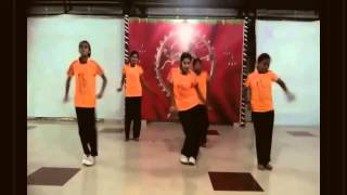 Google Google panni parthen Dance by S.D.A
